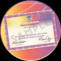 bonus-matrix-energetics-certificato-best-of-best