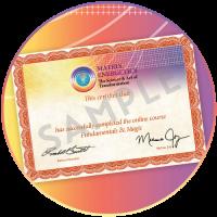 bonus-matrix-energetics-certificato-fundamentals-e-magic