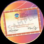 "<strong>Certificato ""Fundamentals & Magic""</strong>   PDF"