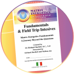"""<strong>Manuale """"Fundamentals & Field Trip Intensives""""</strong> 