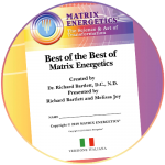"""<strong>Manuale """"The Best of the Best of Matrix Energetics<sup>®</sup>""""</strong> 