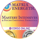<strong>Matrix Energetics<sup>®</sup> - Mastery Intensives & Psycho Emotional Energetics</strong> | Corsi online