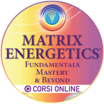 <strong>Matrix Energetics<sup>®</sup> Training completo in 3 corsi: </strong>